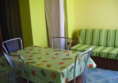 Casa Vacanze Con Terrazzo E Vista Mare